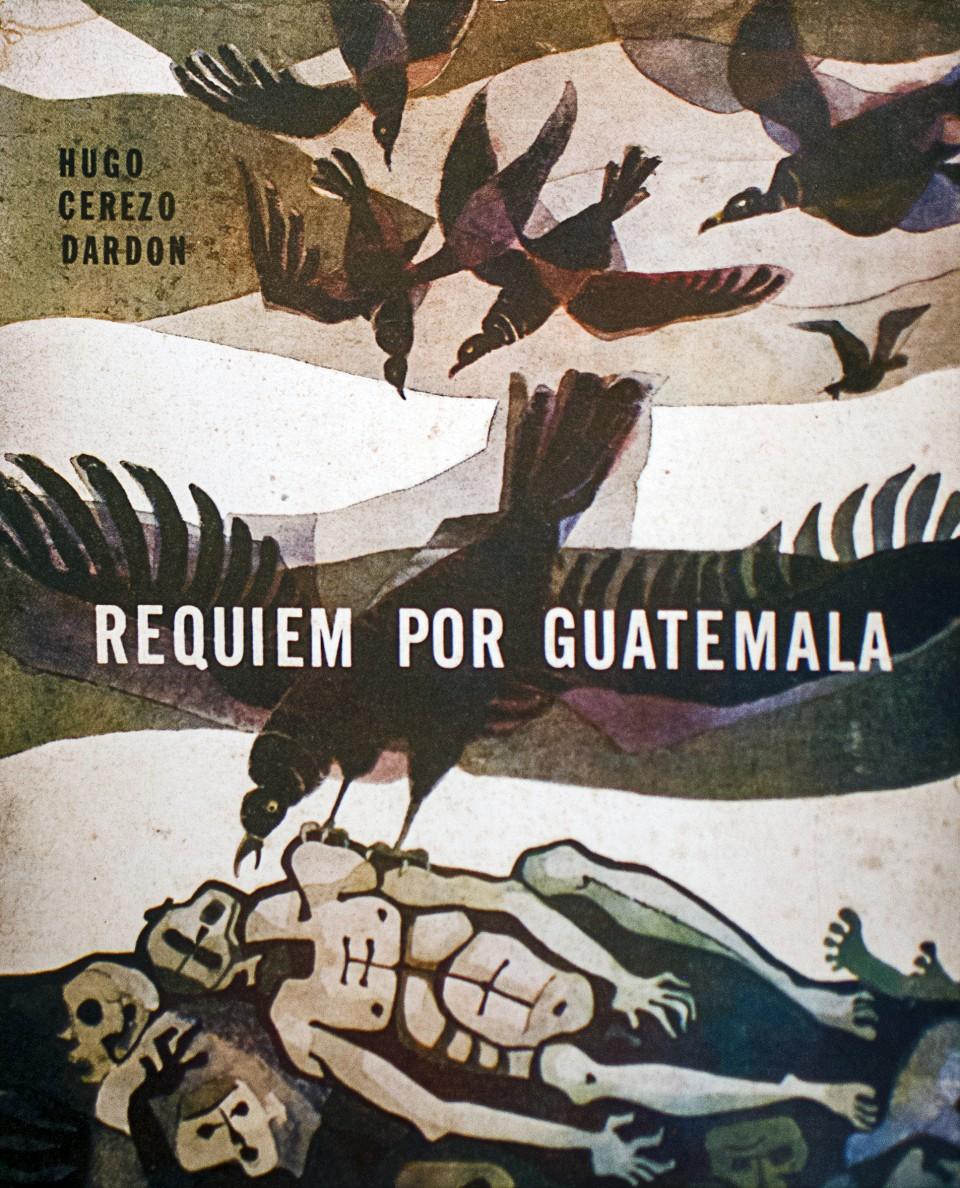Requiem por Guatemala
