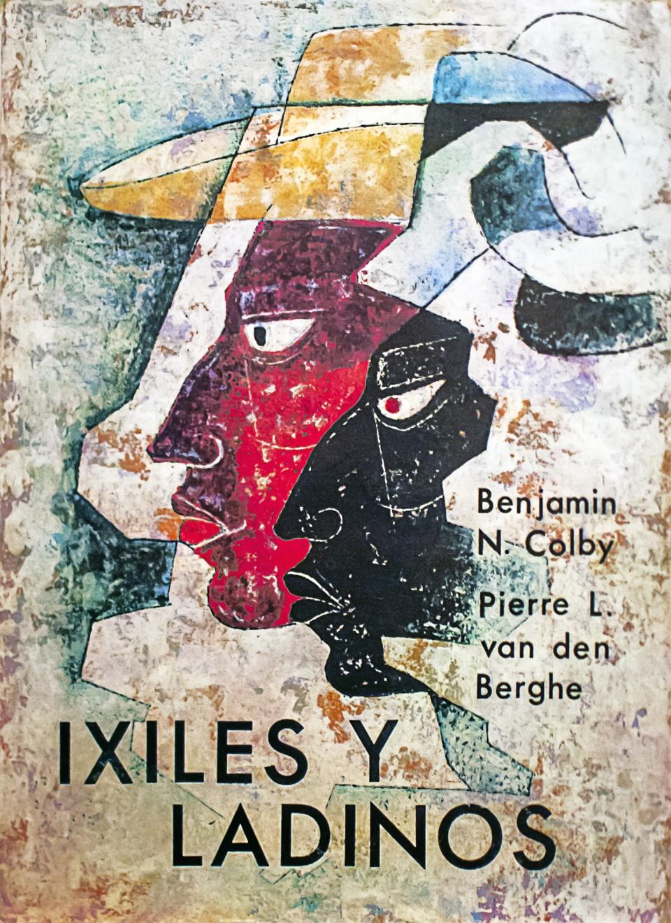 Ixiles y Ladinos