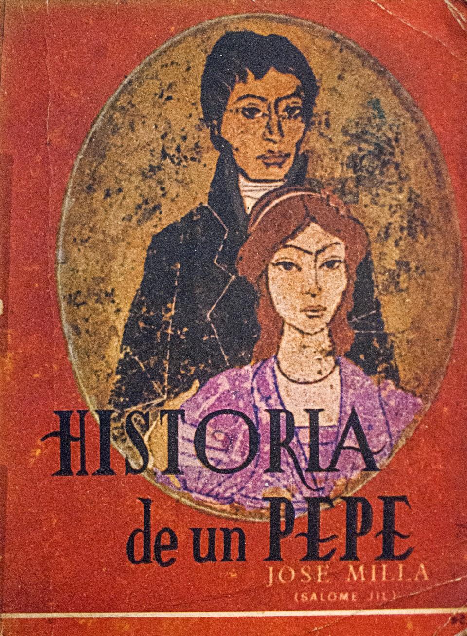 La historia de un Pepe