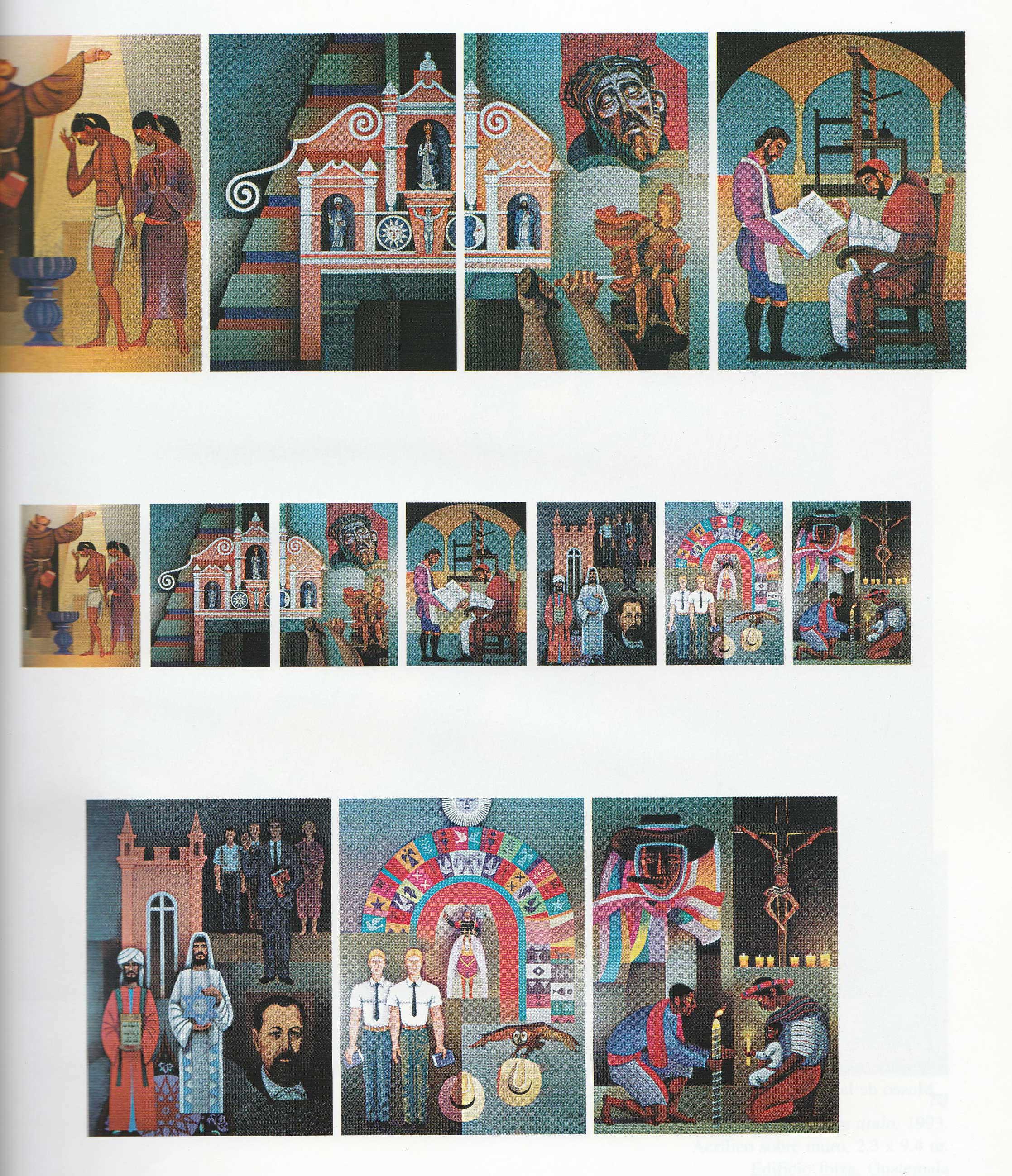 Mural-La-Religion-en-Guatemala-2-